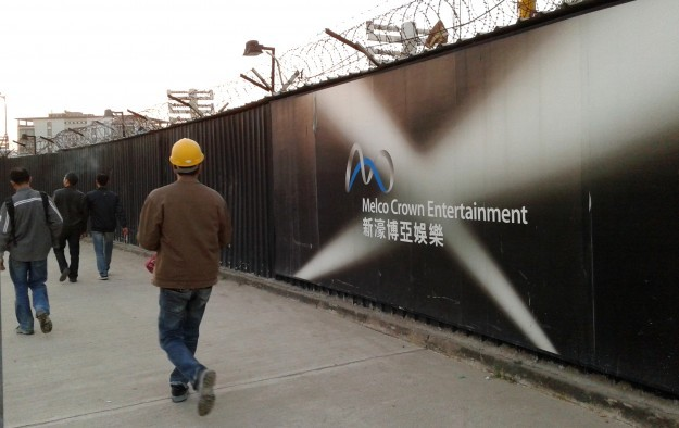 Melco Crown's Macau unit gets senior loan extension