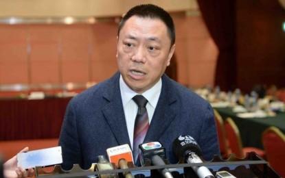 Casino tax rethink after mid-term review: Macau govt