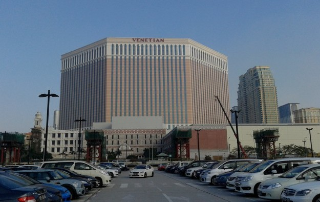 Sands China to pay full-time staff a bonus on Feb 16