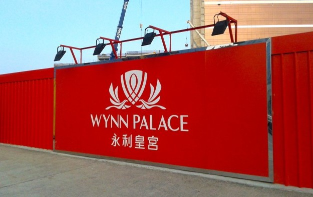Wynn's 'comfort' on Cotai date despite table unknowns