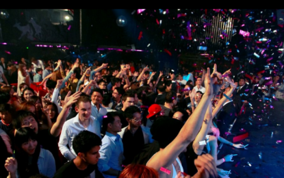 Party lovers could get fresh chance amid Macau VIP woes
