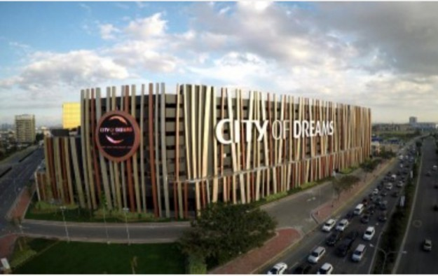 CoD Manila casino riding Chinese visitor wave: Aegis