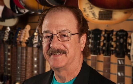 Hard Rock appoints Jon Lucas as EVP of casino operations