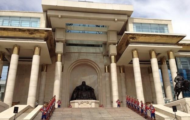 Mongolia parliament to vote on casino bill: report