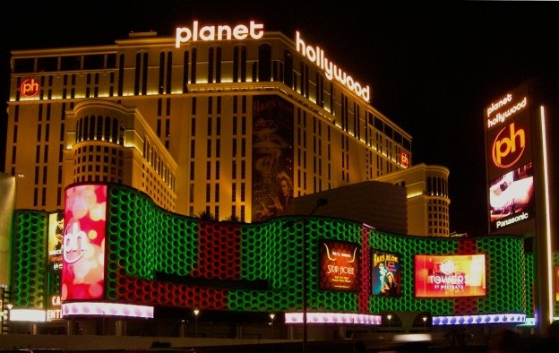 Caesars welcomes call for bankruptcy examiner