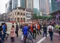 Macau visit tally down 11pct in Nov, first decline of 2019