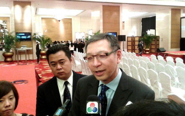 Adapt and pep Macau profits in new normal: Francis Lui