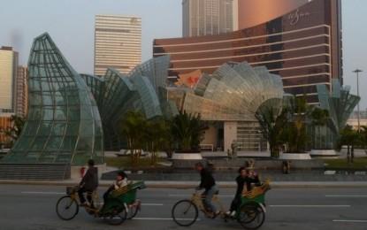 Yawn factor: boredom also tied to Macau decline?