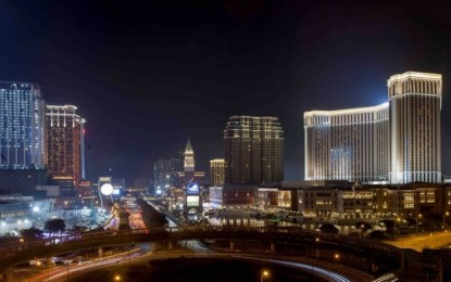 Doubts over Macau licensing deterring investment: IMF