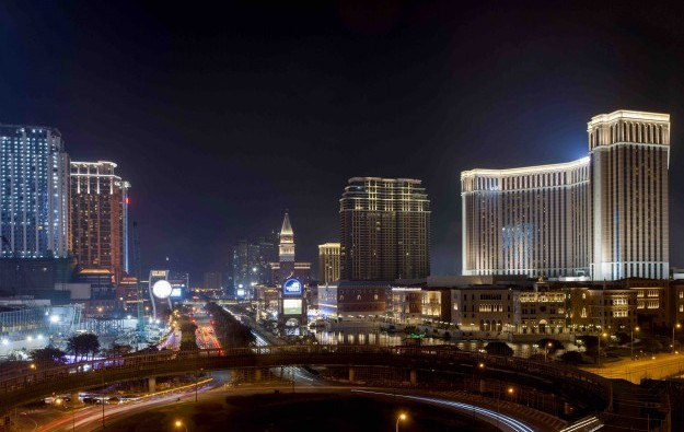 Cotai outpaces downtown in 4Q mass revenue: Nomura