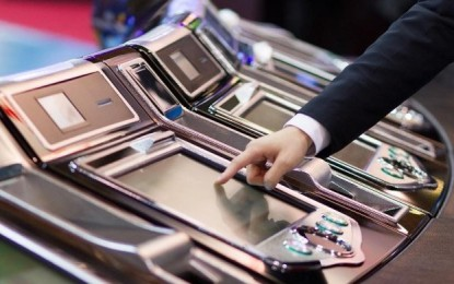 Electronic tables good fit for Japan market: JGC panel