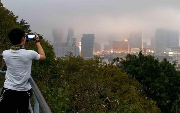 No sure tourism surge as China visas return: Macau govt