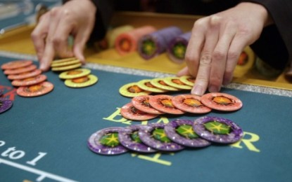 Lippo mulls stake sale re Korea casino plan with Caesars