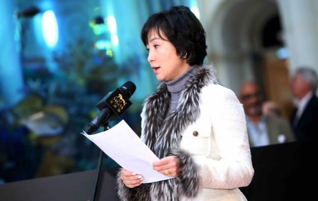 MGM Cotai no serious delays says Pansy Ho: report