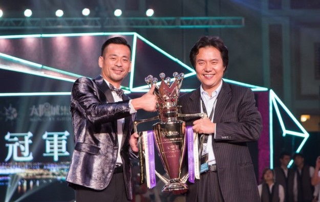 Suncity world record US$12.9 mln baccarat prize