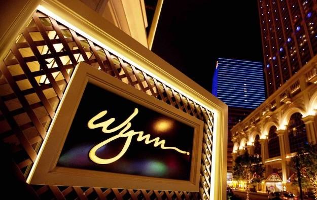 Dore Ent was only 4 pct of Wynn Macau EBITDA: CS