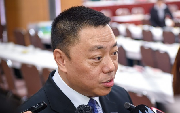 Macau casino review process slower than expected: govt