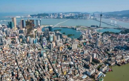 Hard for Macau to adopt Vegas-style diversity: Fitch