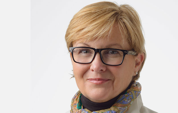 MBS names Patricia Beaudoux director intl sales, Asia