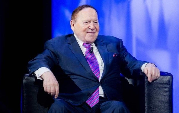 Las Vegas Sands interested in M&A in Asia: Adelson