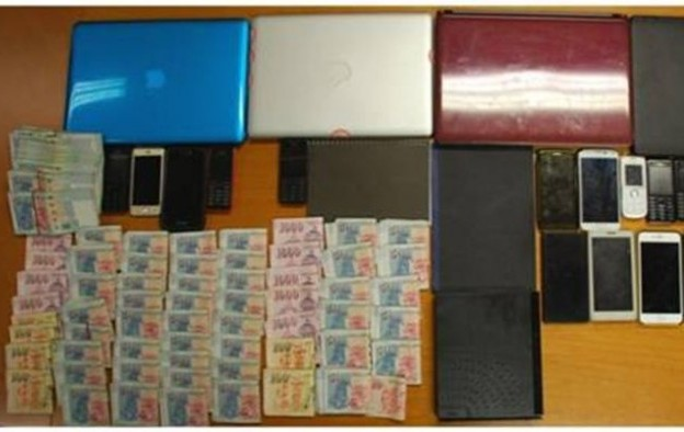 Singapore police arrest 11 in first remote gambling bust
