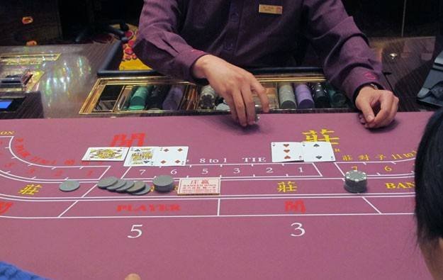 Macau GGR falls for 12th month in row in May: govt