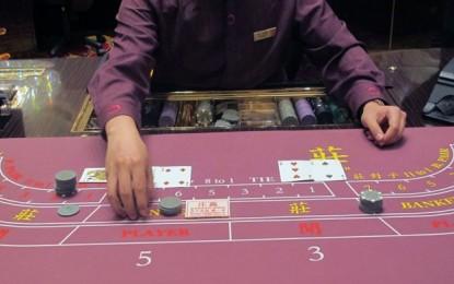 Brokerages revise downward 4Q Macau GGR estimates
