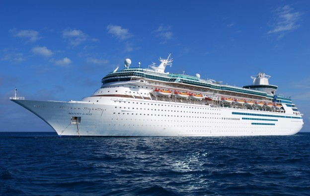 S. Korea cruise ships to offer gambling, to foreigners-only