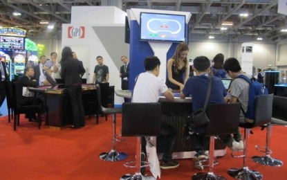 GPI gets US$7.2 mln order from Macau casino