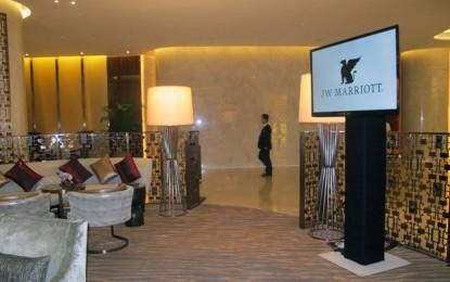 Hotel fees lead Macau 2Q tourist price index dip