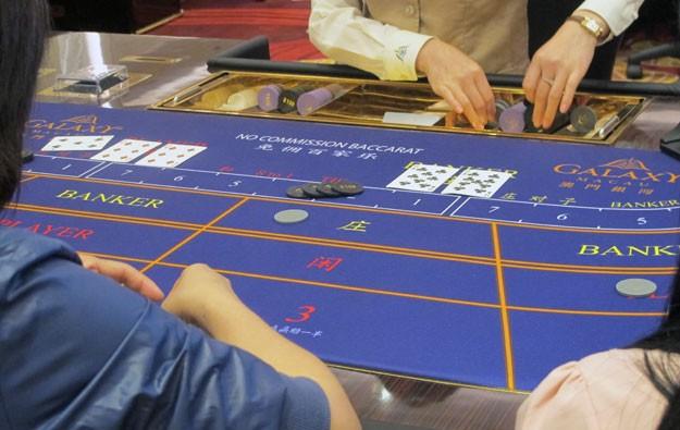 Golden Week GGR topped US$800 million: report
