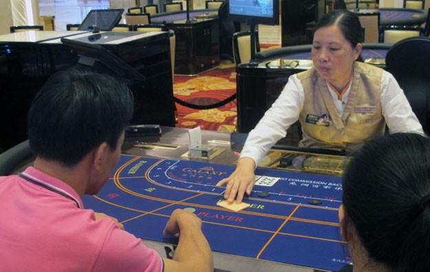 Galaxy Ent fourth Macau casino op to flag winter bonus