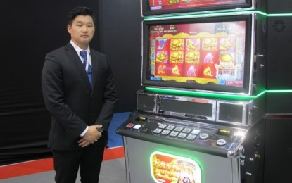 Konami adds Asian flavour to casino game mix