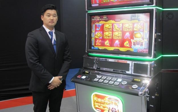 Konami adds Asian flavour to casino game mix