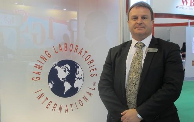 GLI brings Kobetron technology to G2E Asia