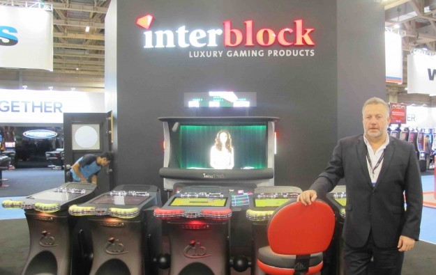Interblock exploring new jurisdictions in Asia Pacific
