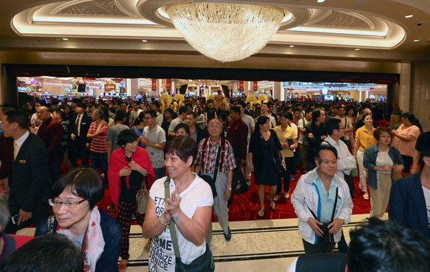 Chinese 'overwhelmingly' want gaming: G2E Asia panel
