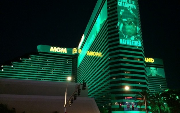 Tracinda to sell off 16.2-pct stake in MGM Resorts
