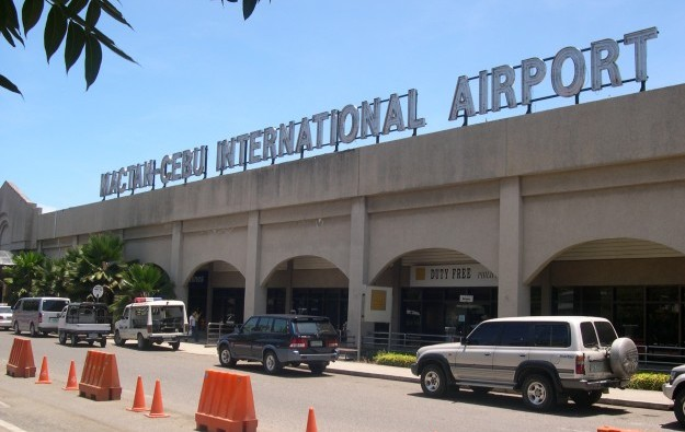 Megawide drops casino from Philippine airport project plans