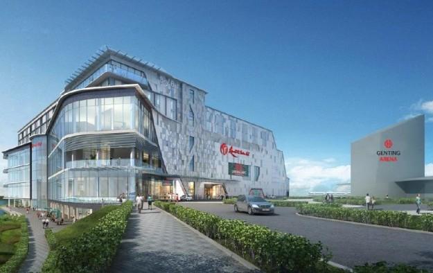 GEN Malaysia's Resorts World Birmingham open Oct 21