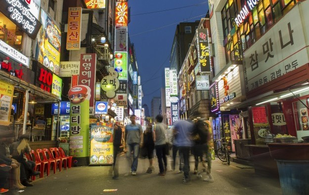 Chinese tours to S. Korea partly resumed: claim