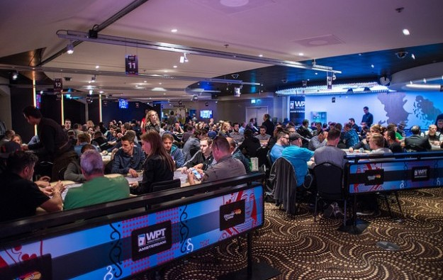 Bwin.Party sells World Poker Tour to HK-listed firm