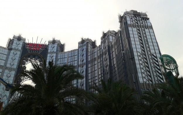 Studio City 'lighting rod' for Macau: Wells Fargo