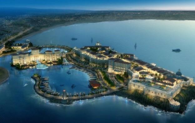 Macau Legend gets casino, online licences in Cape Verde