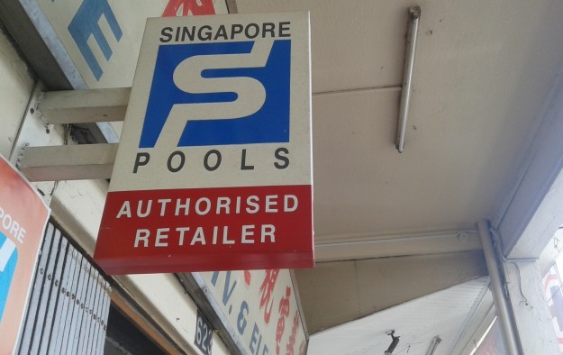 OpenBet links with Singapore Pools