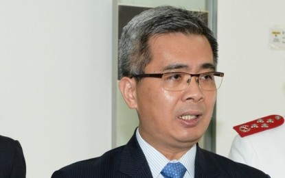 Macau's security chief added to gaming commission