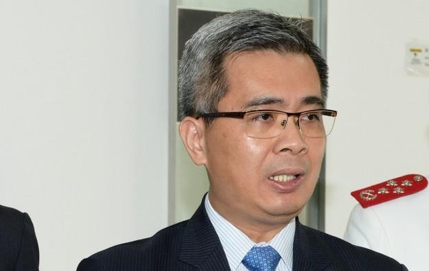 Macau's casino attack drill in first half 2018: govt