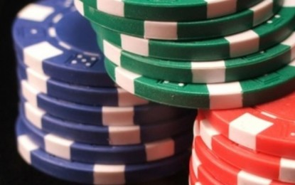 Macau downturn culled 40 pct of junkets: SJM CFO