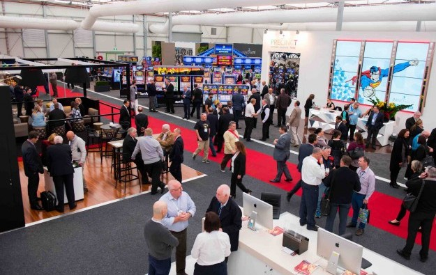AGE trade show reports 16.5 pct jump in visitors