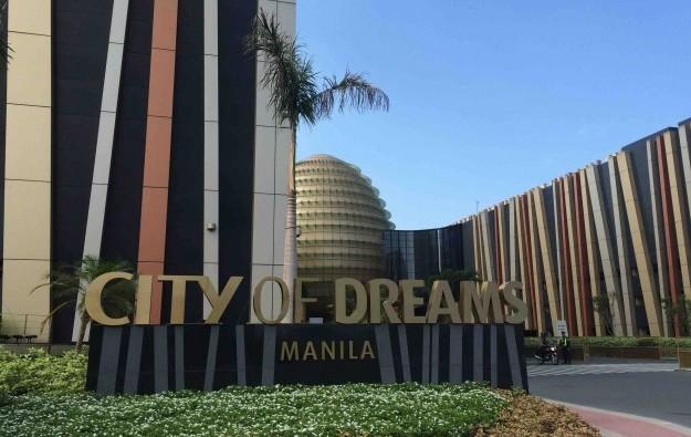 Belle's 2Q net profit up 10pct on CoD Manila performance